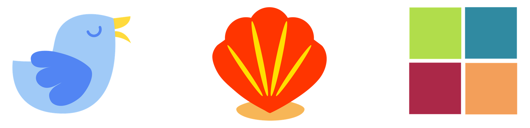 Iconic Logo Examples
