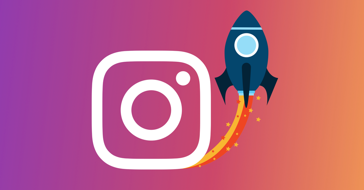 Instagram Launch