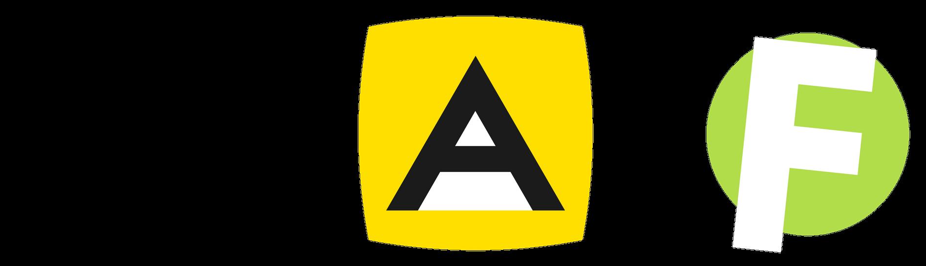 Lettermark Logo Examples
