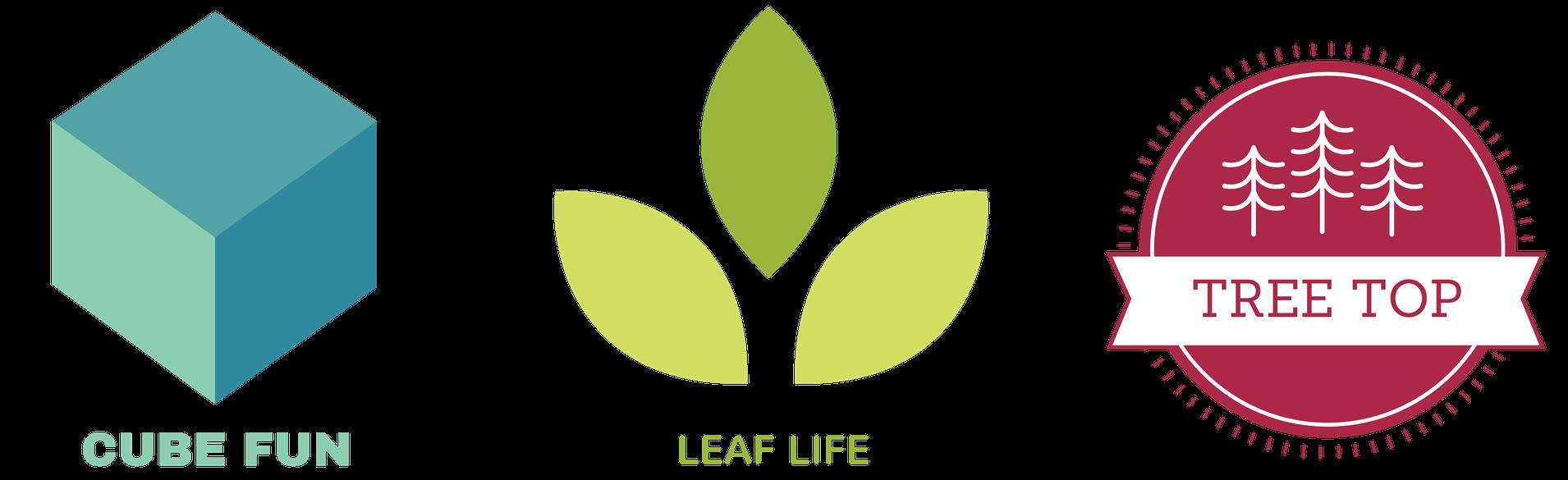 Brandmark Logo Example