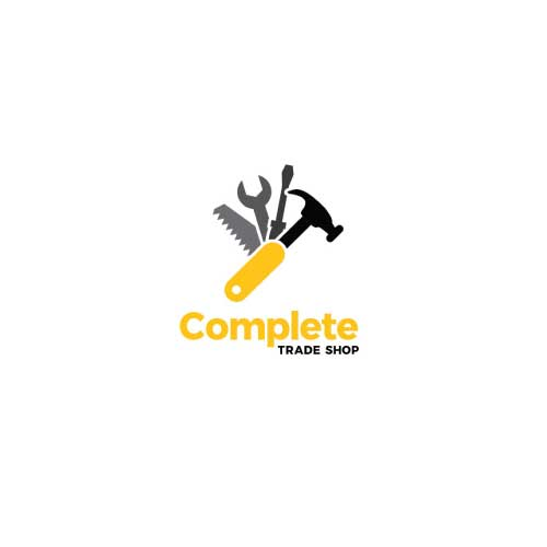 Complete Trade Shop logo