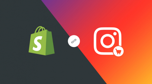 Shopify and Instagram