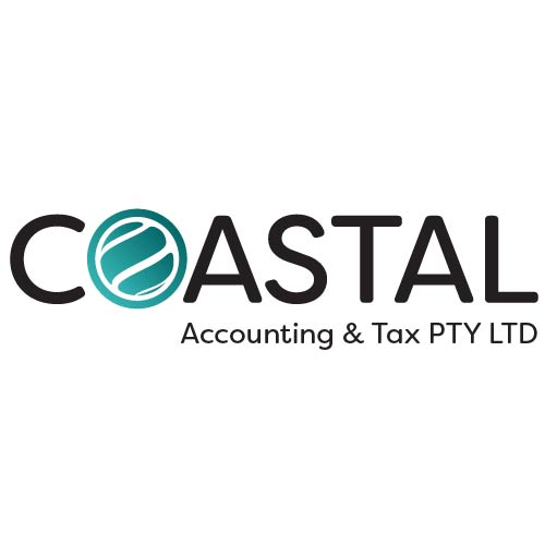 Coastal Acocuning & Tax Logo