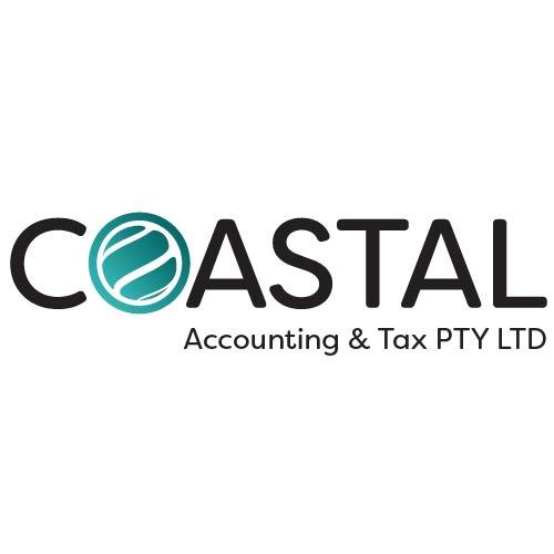 Coastal Acocuning & Tax Logo