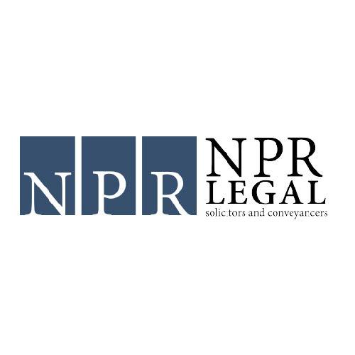 NPR Legal Logo