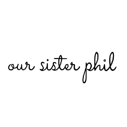 Our Sister Phil Logo