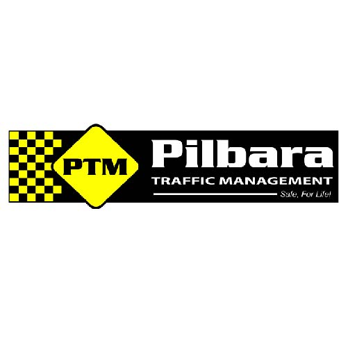 Pilbara Traffic Management Logo