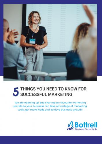 successfull marketing
