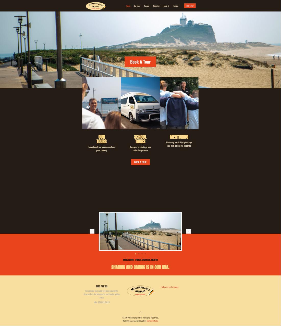 muurrungmarai full homepage